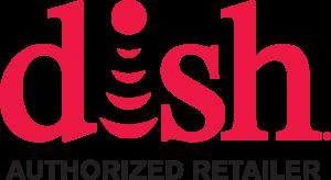 Dish Authorized Retailer Logo